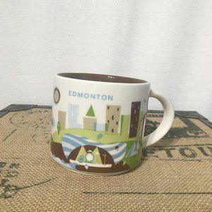 Starbucks You Are Here Edmonton Ceramic Co…